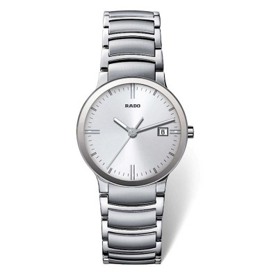 RADO CENTRIX QUARTZ MENS WATCH