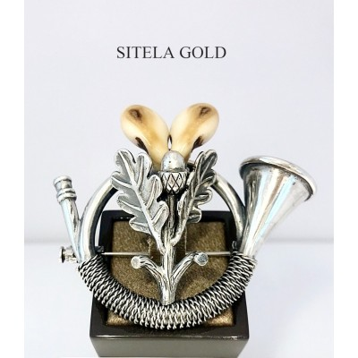 SITELA GOLD - HAND MADE 01