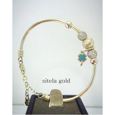 SITELA GOLD - ГРИВНИ SG03