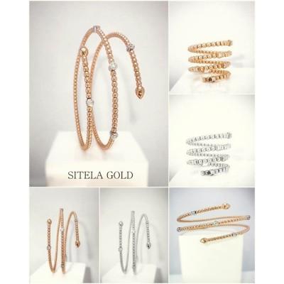 SITELA GOLD - ГРИВНИ SG18