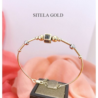 SITELA GOLD - ГРИВНИ SG02