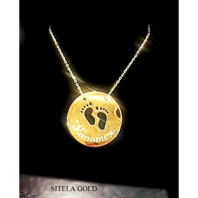 SITELA GOLD - HAND MADE 08