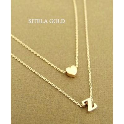 SITELA GOLD - HAND MADE 10