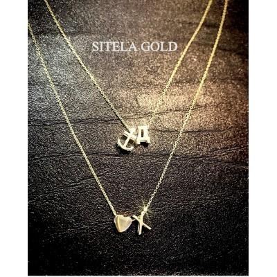 SITELA GOLD - HAND MADE 11