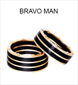 Bravo Man