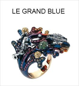 Le Grand Blue