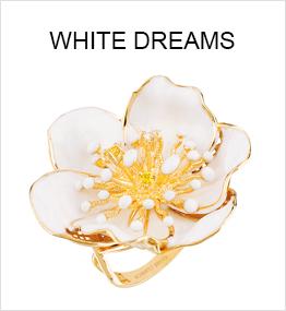 Бели сънища