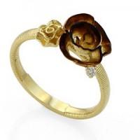 Gallica пръстен 06