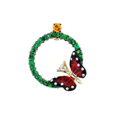 Monarch Butterfly висулка